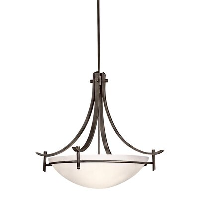 Kichler Olympia Light Inverted Pendant