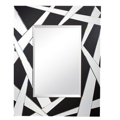 Kichler Cutting Edge Mirror