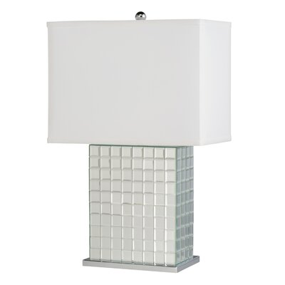 Kichler Westwood Bling 1 Light Table Lamp