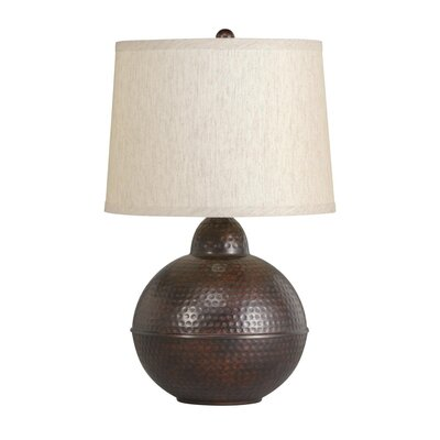 "Kichler Westwood 21"" H Missoula 1 Light Table Lamp"