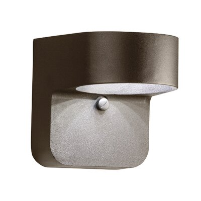 Kichler 6 Light Outdoor Wall Lantern