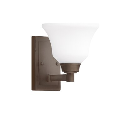Kichler Langford 1 Light Wall Sconce