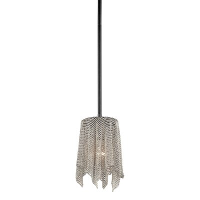Kichler Pending Family Assignment 1 Light Mini Pendant