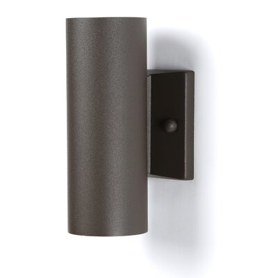 kichler outdoor wall washer accent light reviews wayfair