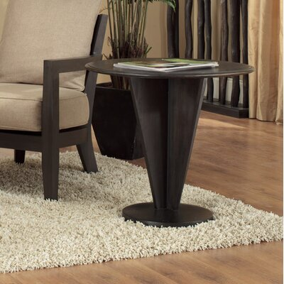 Jeffan Obi Auxiliar End Table