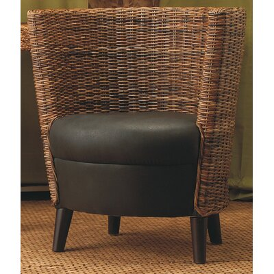 Jeffan Vittoria Low Back Chair
