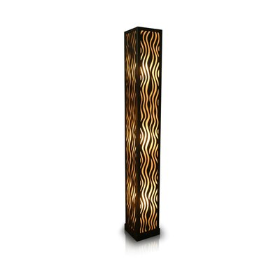 Jeffan Aries 3 Light Large Floor Lamp
