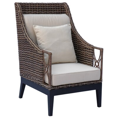 Jeffan Irene Wing Chair