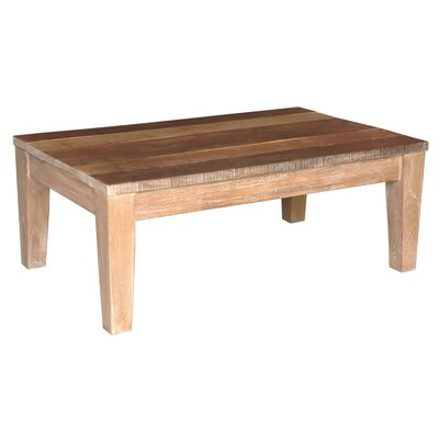 Jeffan Sedona Coffee Table