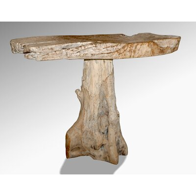 Jeffan Natura Console Table