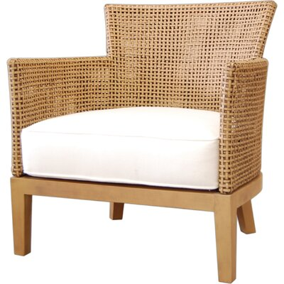 Jeffan Spartha Claris Arm Chair