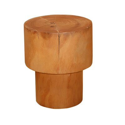 Caterra End Table