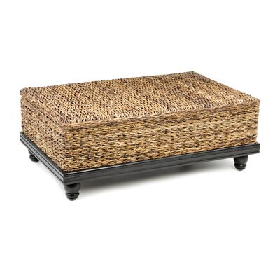 Jeffan Tropical Small Astor Coffee Table