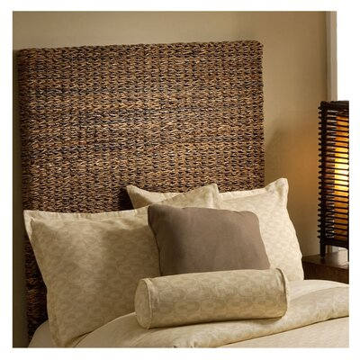Jeffan Abaca Panel Headboard