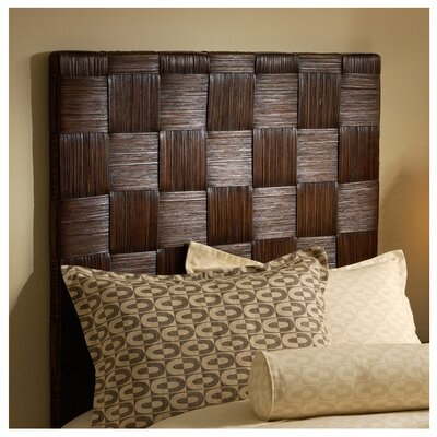 <strong>Jeffan</strong> Square Panel Headboard