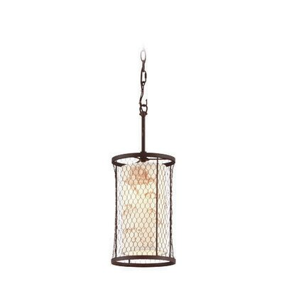 Catch N Release 1 Light Mini Pendant