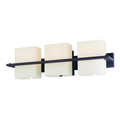 Troy Lighting Blade 3 Light Vanity Light