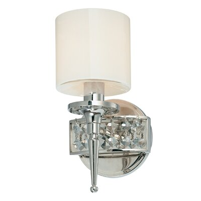 Troy Lighting Collins 1 Light Bath Wall Sconce