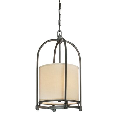 Redmond 3 light Foyer Pendant