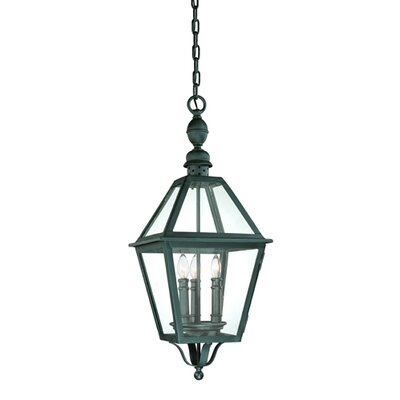 Troy Lighting Townsend Hanging Lantern