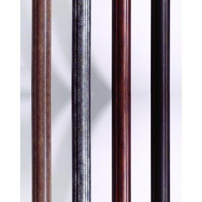 "Troy Lighting 84"" Extruded Aluminum Direct Burial Lantern Post"