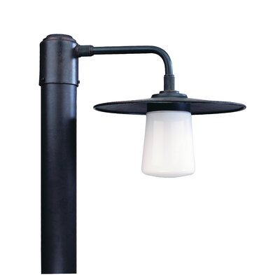 Troy Lighting Edison 1 Light Outdoor Post Lantern