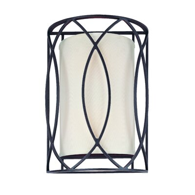 Troy Lighting Sausalito 2 Light Wall Sconce