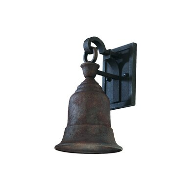 Troy Lighting Liberty 1 Light Outdoor Wall Lantern