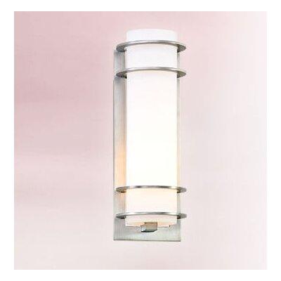 Troy Lighting Vibe 1 Light Wall Lantern
