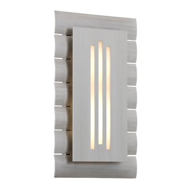 Troy Lighting Dayton 12 Light Outdoor Wall Light