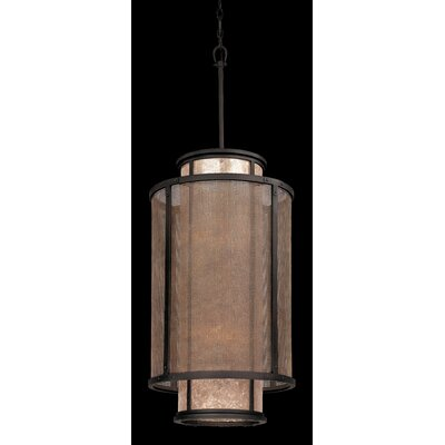 Troy Lighting Copper Mountain 8 Light Pendant