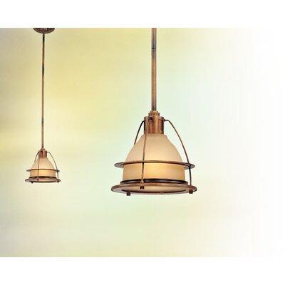Troy Lighting Bristol Bay 1 Light Pendant