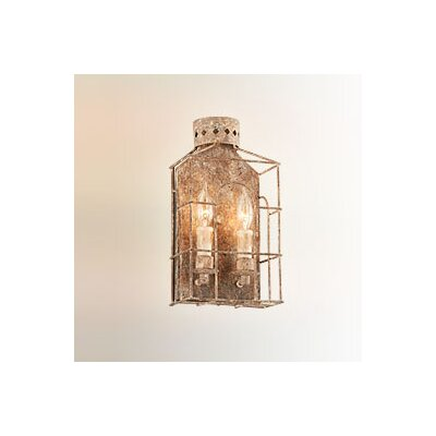 Troy Lighting Jasper 2 Light Wall Sconce