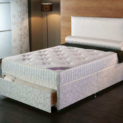 Repose New Celina Memory Foam Mattress
