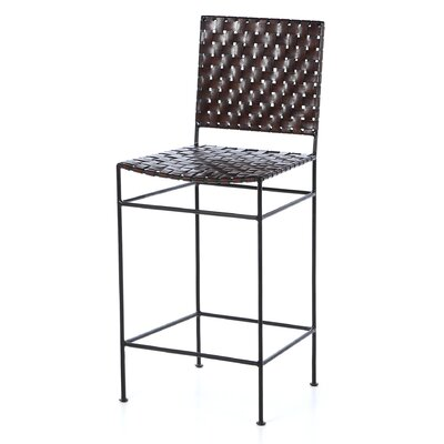 "Saddler 26"" Bar Stool"