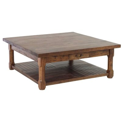 William Sheppee Verona Coffee Table
