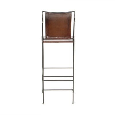 "William Sheppee Pub 30"" Bar Stool"