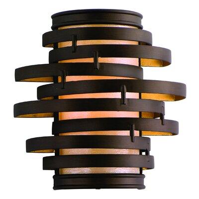 Corbett Lighting Vertigo 1 Light Wall Sconce