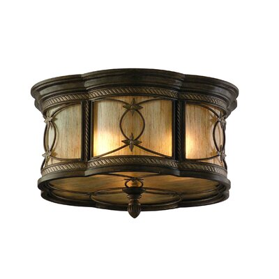 Corbett Lighting St. Moritz Flush Mount