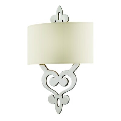 Corbett Lighting Olivia 2 Light Wall Sconce