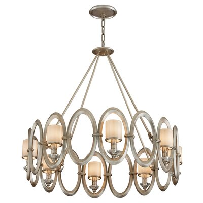 Corbett Lighting Embrace Pendant