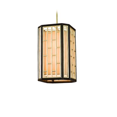 Corbett Lighting Makati Foyer Pendant