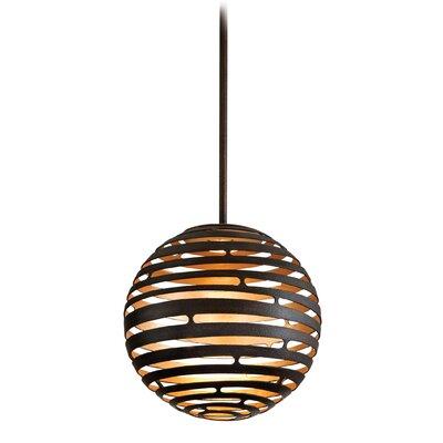 Corbett Lighting Tango LED Globe Pendant