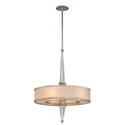Harlow 16 Light Drum Pendant