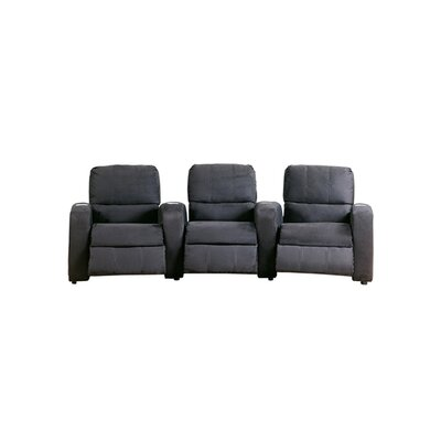Van Gogh Designs Hollywood Home Theater Seating (Row of 3)