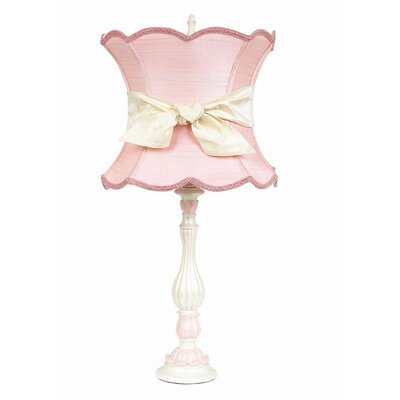Jubilee Collection Lotus Lamp