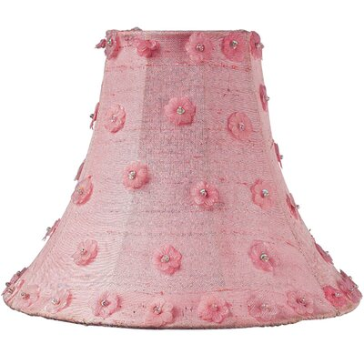 Jubilee Collection Petal Flower Shade in Pink