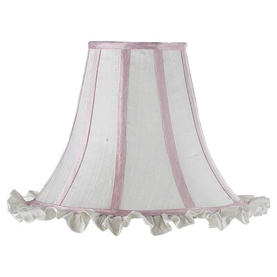 Jubilee Collection Urn Large Table Lamp with Ruffle Shade and Trim on Base