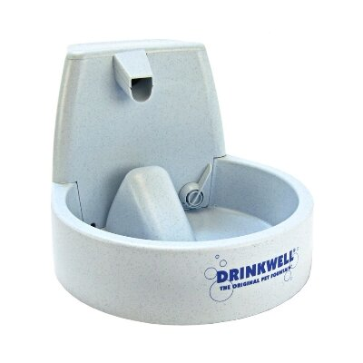 Drinkwell Drinkwell Fountain Dog Feeder