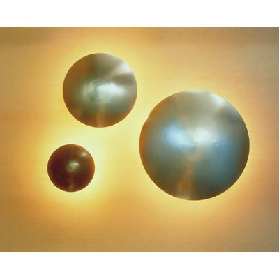 Santa & Cole Disco Wall Light